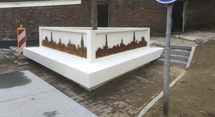 Clement Beton Weert | Beton in vorm