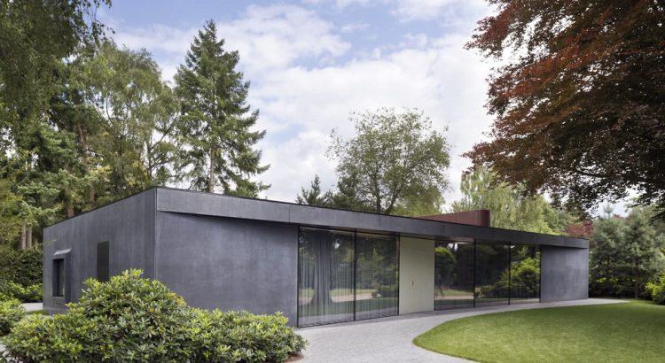 Villa  X  te Gilzen