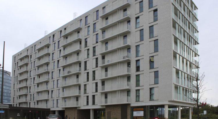 104 appartementen Borgerhout