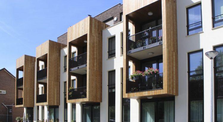 21 appartementen Landgraaf
